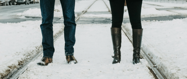 Reduce the Holiday Stress: Become an Expert on You and Your Partner's Stress Cycle