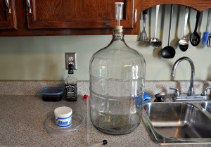 Secondary Fermentation Tools