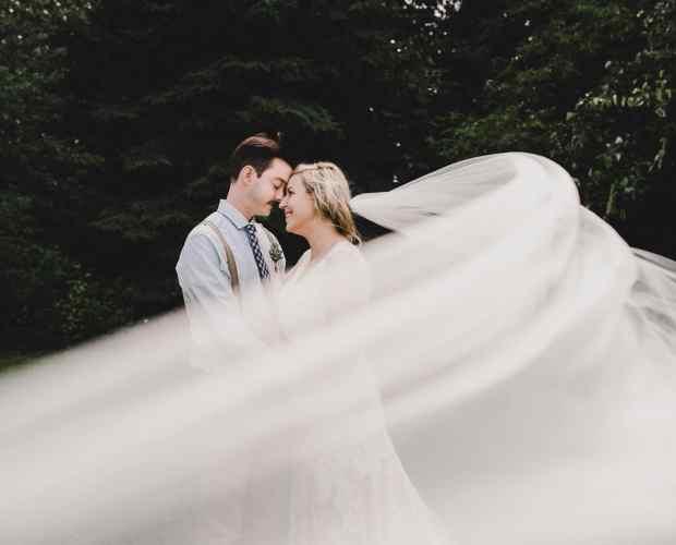 Mt Hood Organic Farms Wedding Photography
