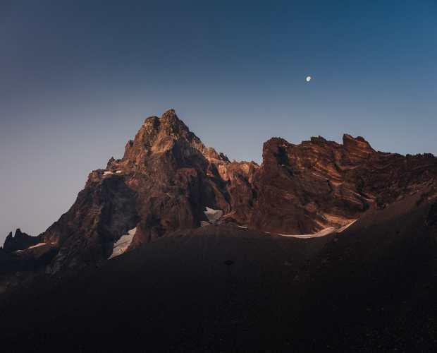 Mt Thielsen Adventure Photography
