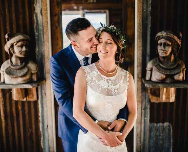 Roshambo Art Farm Wedding Photography