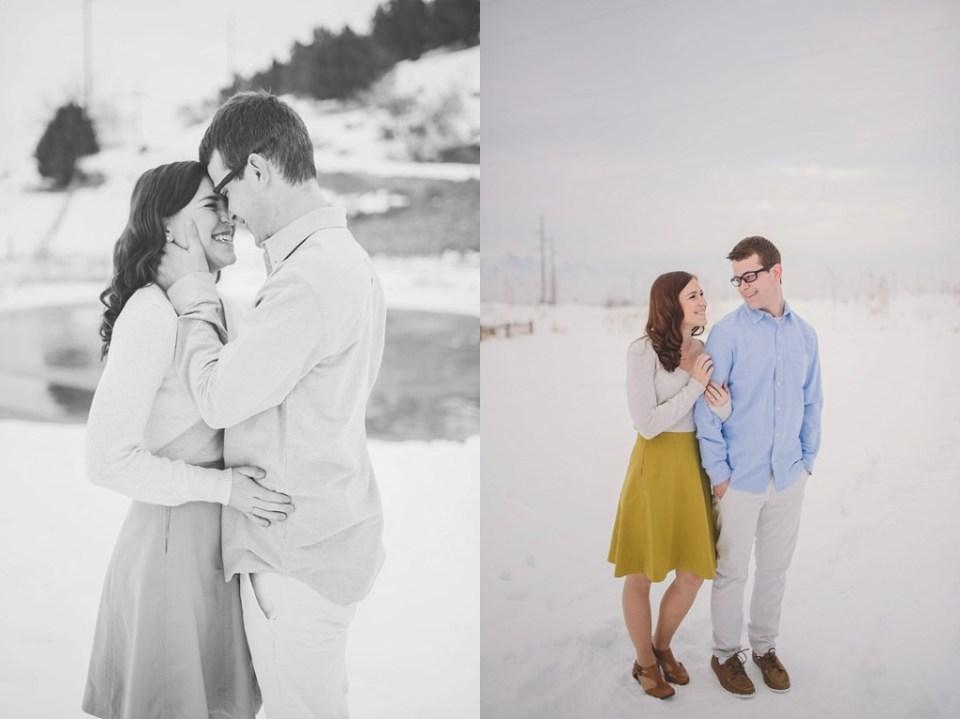 Engagements in Logan Utah Rachel Hudson Kylee Ann Photography1