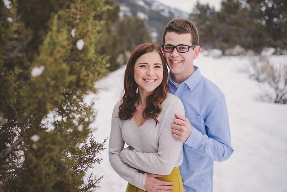 Engagements in Logan Utah Rachel Hudson Kylee Ann Photography2