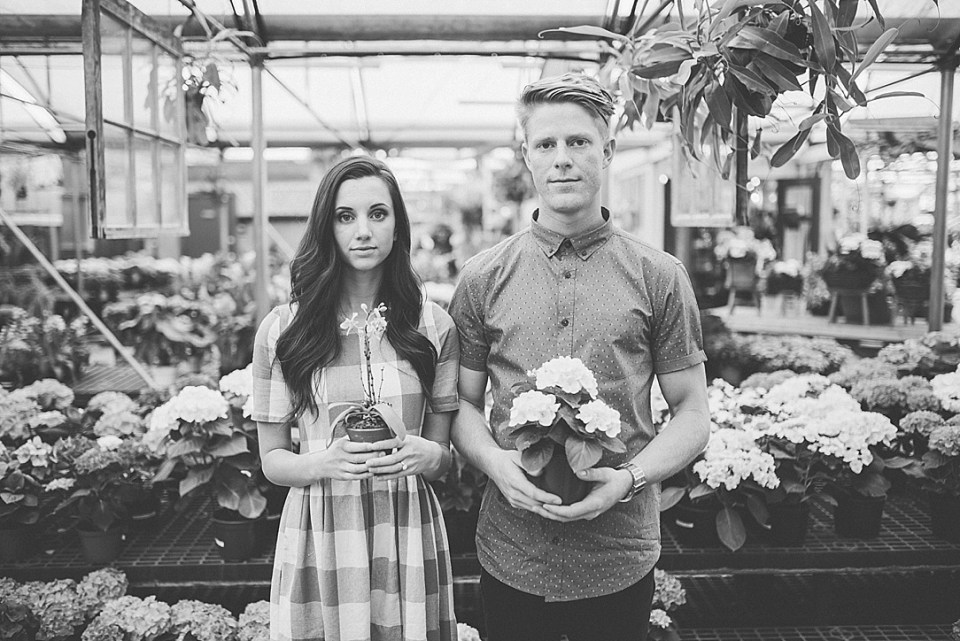 Cactus and Tropicals Engagement Shoot Kylee Ann Photography SLC Photographer16