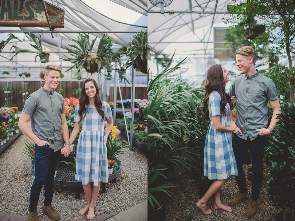 Cactus and Tropicals Engagement Shoot Kylee Ann Photography SLC Photographer17
