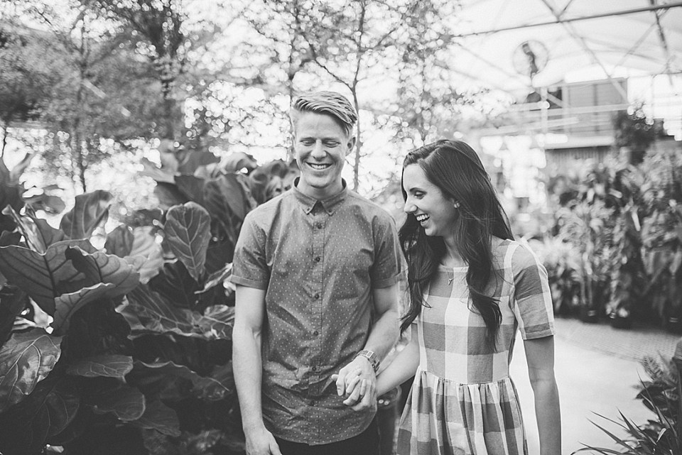 Cactus and Tropicals Engagement Shoot Kylee Ann Photography SLC Photographer24