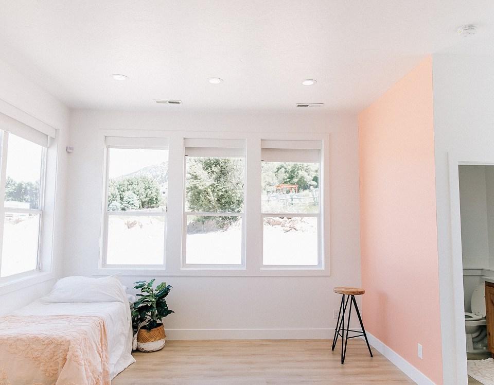 Blush Door Studio is Open for Rent | Photography Rental Studio Logan