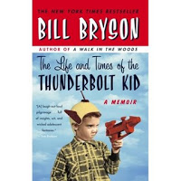 Book Review: The Life and Times of the Thunderbolt Kid