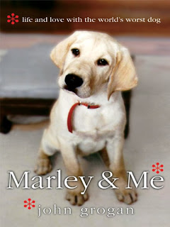 Book Review: Marley & Me