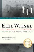 Book Review: Night
