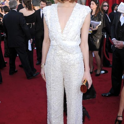 2012 SAG Awards Fashion Recap