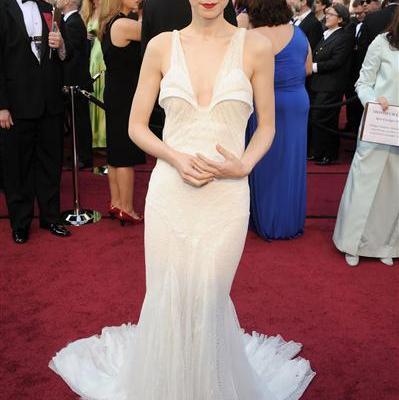 Oscar 2012 Fashion Recap