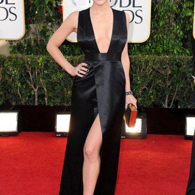 Golden Globes Fashion Recap: 2013