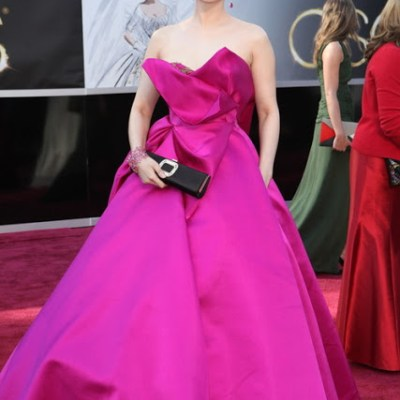 2013 Oscar Red Carpet Recap