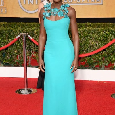 2014 Screen Actor's Guild Awards Fashion Recap