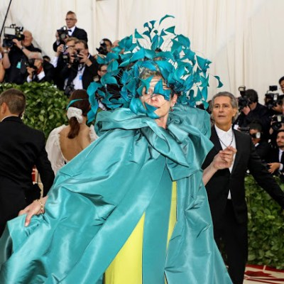 MET Gala Fashion Recap: Oh, the fashion!