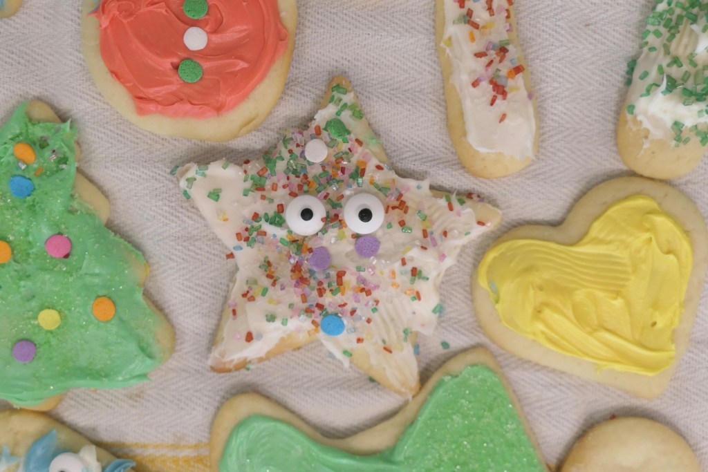 Best Cut Out Cookies Ever