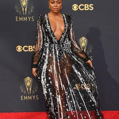 2021 Emmy Fashion Recap