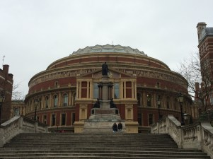 Royal Albert Hall (2015)