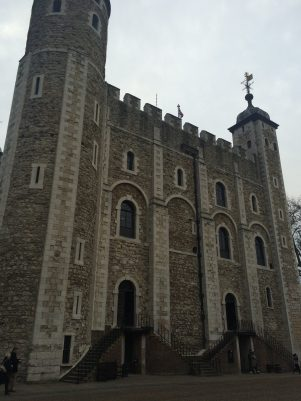 The Tower of London (2015)