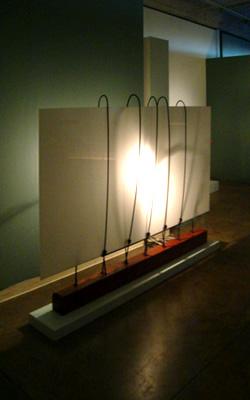 Slab Lamp 400x250