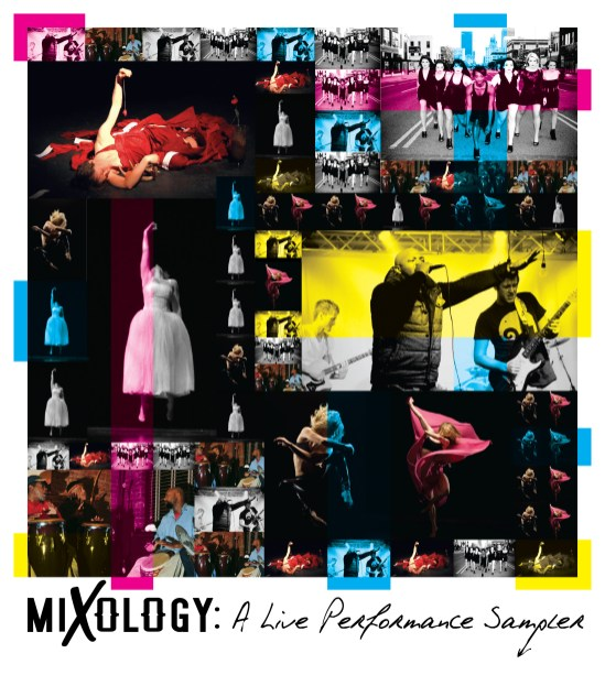 Mixology Graphic