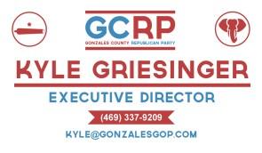 GCRP Business Card 2