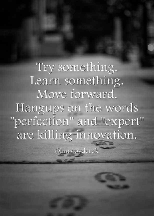 try-something-learn