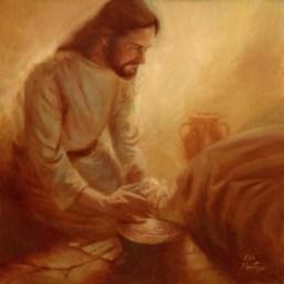 Christ's Example
