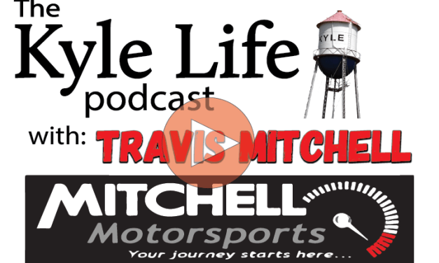 "The Kyle Life Podcast – Episode 40 w/ Travis Mitchell of Mitchell Motorsports and the ""Our Kyle"" project!"