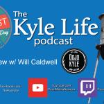 The Kyle Life Podcast – Episode 45 w/ Will Caldwell of Dojo Kyle Jiu Jitsu