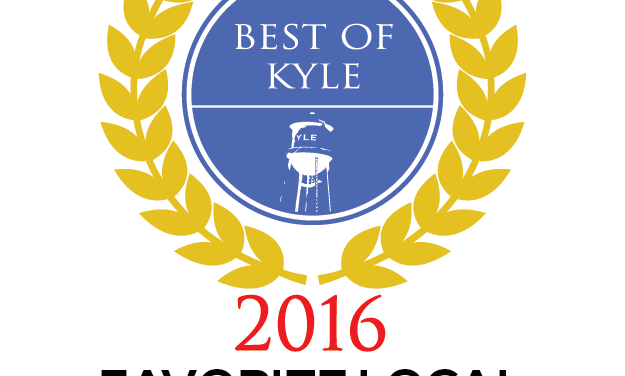Best of Kyle 2016 – Favorite Area Festival/Fair