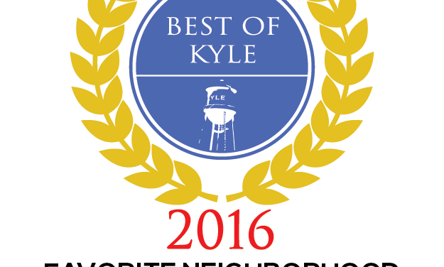 Best of Kyle 2016 – Favorite Neighborhood for Trick or Treating
