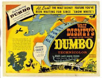 Dumbo Quad 1941