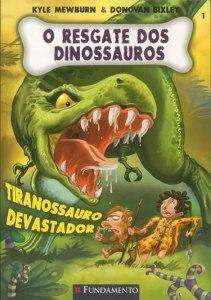 Dinosaur Rescue - Brazil