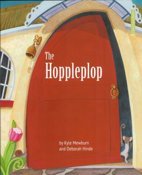 The Hoppleplop is back!