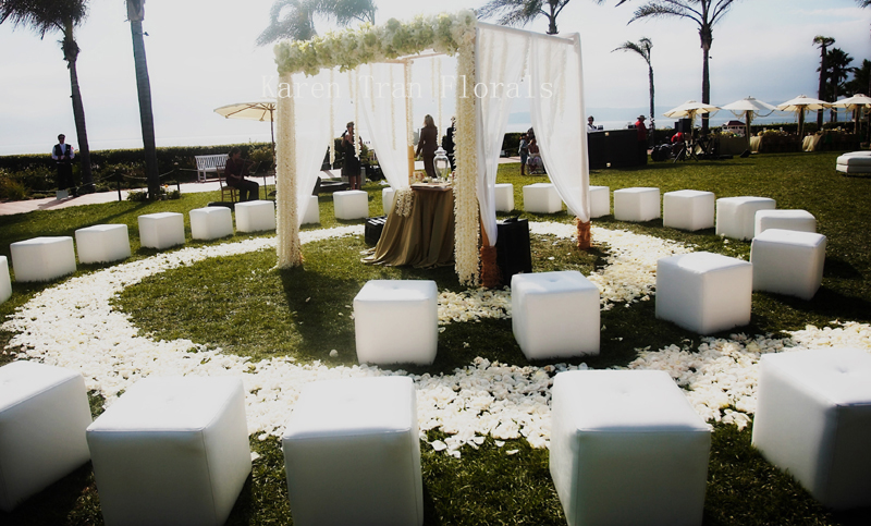 NYC's Most Sought After Professional Wedding Planners And