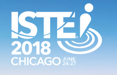 ISTE 2018 in Chicago