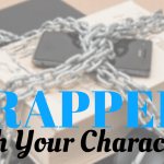 Trapped! With Your Characters