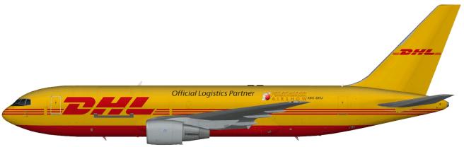 DHX A9C-DHJ