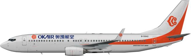 OKA B-5842