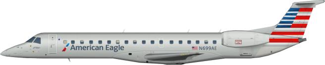 PDT N699AE