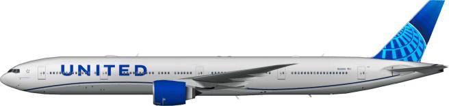 UAL N2250U