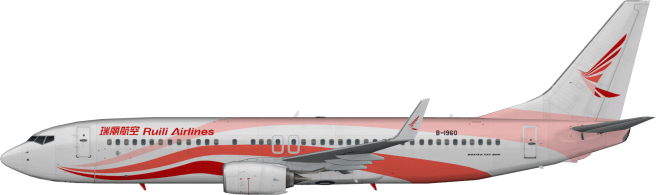 RLH B-1960