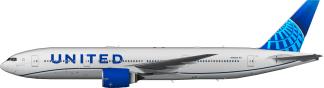 UAL N78005