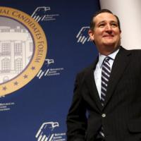 Cruz Leaps to the Top in New Iowa Poll