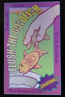 FlushFish