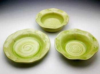 dragonfly bowls