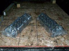 85 Chevy Shortbox - engine rebuild 3