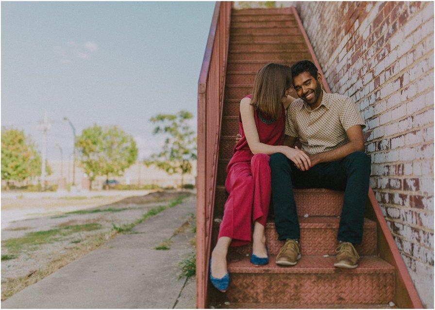 Champaign Illinois Wedding Engagement Photographer